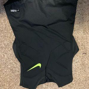 Nike Paded Shirt